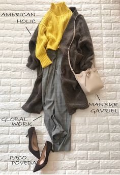 Fashion D, Spring Fashion, Fashion Looks, Womens Fashion, Winter Outfits, Casual Outfits, Cute Outfits, Mode Hijab, Street Style