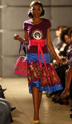 stoned cherrie | Fashion Show Continued... | Pinterest