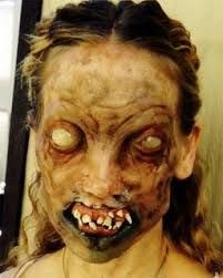 Resultado de imagen para maquillajes de halloween