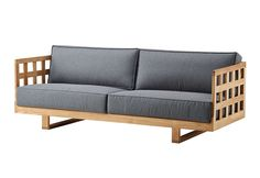 Outdoor lounge furniture for your garden or terrace