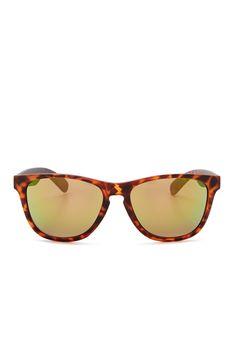 Women's Wayfarer Sunglasses by Steve Madden on @nordstrom_rack