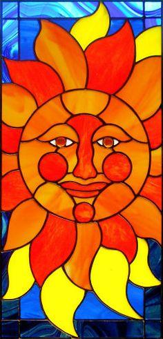¡Feliz sol caliente!