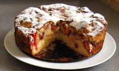 A seasonal specialty in German kitchens as autumn sets in: Zwetschgentorte (Autumn Plum Cake)   European Cuisines