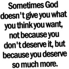 Love this...can't wait to get what I deserve :)