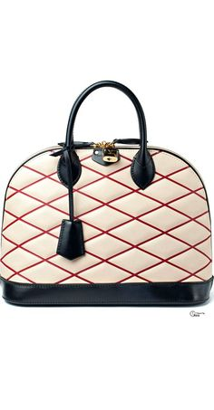 #LouisVuitton, Fall 2014