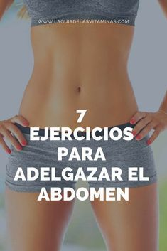 Womens Style Discover 7 ejercicios para adelgazar el abdomen - Art Tutorial and Ideas Natural Teething Remedies Natural Health Remedies Herbal Remedies Health And Wellness Health Tips Health Fitness Health Benefits Health Tonic Health Trends Natural Teething Remedies, Natural Health Remedies, Herbal Remedies, Health Trends, Health Tips, Health Benefits, Health Tonic, Health Motivation, Excercise