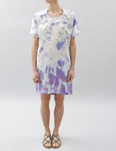 Pelican Avenue Tukila Tunic- Water
