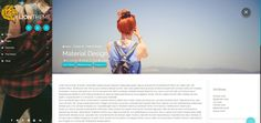 material-design-menu-interaction-wordpress