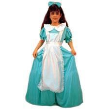 Girls costumes for every season available year round. We're the largest costume store in Chicago with items available online. Kids Costumes Girls, Girl Costumes, Cute Halloween Outfits, Alice Blue, Blue Gown, Gowns, Disney Princess, Children, Free Shipping