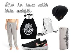 """""""Workout"""" by iluvpie1233 on Polyvore featuring Daniel Buchler, Xenab Lone, Nanette Lepore, Coal and Anywhere"""