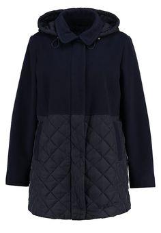 Persona by Marina Rinaldi OMBRIA - Winter coat - blue for with free delivery at Zalando Winter Coat, Raincoat, Winter Jackets, My Style, Persona, Blue, Fashion, Marina Rinaldi, Rain Jacket