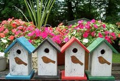 25 Fantastic Ideas for Beautiful Yard Landscaping and Decorating