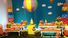 Festeira - Aluguel de Material para Festa, Eventos, Festas Infantis