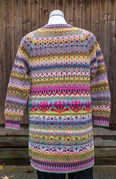 Fair Isle Knitting Patterns, Gilets, Lace Knitting, Christmas Themes, Pulls, Knit Cardigan, Hooks, Cardigans, Men Sweater
