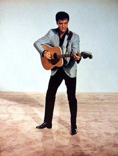1967 4 05 Double Trouble = Photo Publicitaire Elvis Presley