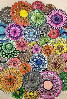 The 181 Best Adult Coloring Book Images On Pinterest