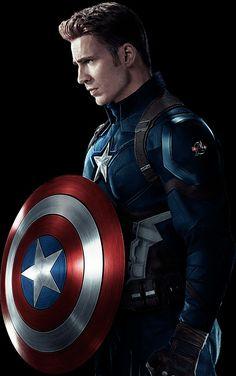 Căpitan America