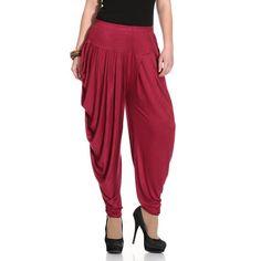 dhoti pants outfit crop tops \ dhoti pants outfit - dhoti pants - dhoti pants outfit crop tops - dhoti pants outfit wedding - dhoti pants pattern - dhoti pants outfit anamika khanna - dhoti pants women - dhoti pants for men Patiala Pants, Cotton Anarkali, Yoga Pants Outfit, Women's Pants, Plaid Pants, Blue Khakis, Pants For Women, Clothes For Women, Women Trousers