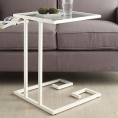 Found it at Wayfair - Panther End Table