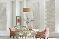 """Graber Blinds 2"""" Sheer Shades with Motorized Lift: Marisco, Stationery 6201"""