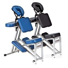 Stronglite Ergo Pro Portable Mage Chairs