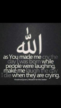 Ya Allah forgive us all.