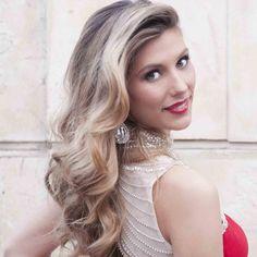 Camille Cerf - Miss Nord Pas de Calais 2014