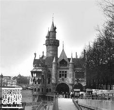 paris bastille exposition