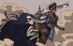 Critical Role Comic, Critical Role Characters, Critical Role Campaign 2, Critical Role Fan Art, Film Inspiration, Character Design Inspiration, Vox Machina, D&d Dungeons And Dragons, Fantasy Characters