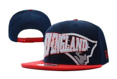 NFL New England Patriots Snapback Hat (10) , wholesale  $5.9 - www.hatsmalls.com