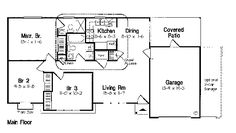 988 sq ft  Ultimate Plans