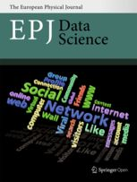 The emotional arcs of stories are dominated by six basic shapes | EPJ Data Science | Full Text
