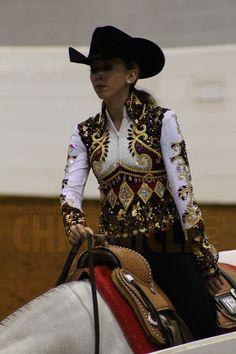 Amazing WP jacket. I'd take the saddle too....