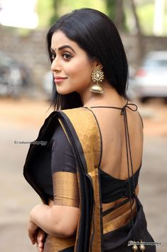 Poorna Shamna Kasim At Avantika Movie Platinum Disc Function 30