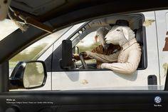 Volkswagen - Bernardo Silveira - Art Director
