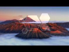 Photoshop Tutorial : Polyscape Wallpaper - YouTube Photoshop Tutorial, Geometric Mountain Tattoo, Church Graphic Design, Shops, Picture Design, Youtube, Wallpaper, Building, Desktop