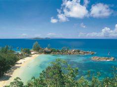 Constance Lemuria Resort - Seychelles