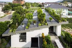 11 of the Most Impressive and Innovative Rooftop Spaces