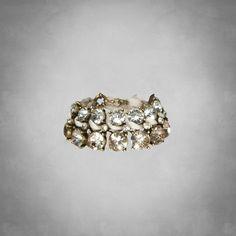 Womens Jeweled Bracelet | Womens Accessories | jp.Abercrombie.com
