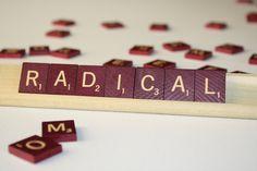 Radical Scrabble