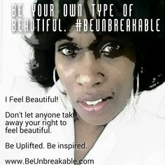 Your beautiful is beautiful