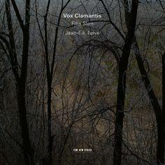 FILIA SION Vox Clamantis   ECM NEW SERIES (ECM 2244) Released May 2012