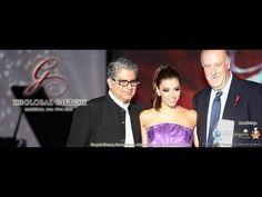 The Global Gift Gala  Marbella 2012 - Highlights (Eva Longoria,Deepak Ch...
