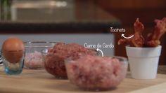 A pesar de que su consumo en exceso puede ser dañino, la carne de cerdo aporta energía, proteínas, zinc, hierro, fósforo, magnesio, potasio, Vitamina B6 y Vitamina B12. #PataCook