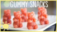 MEG | Gummy Fruit Snacks | What's Up Moms!