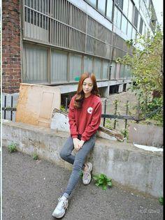 | Official Korean Fashion Blog