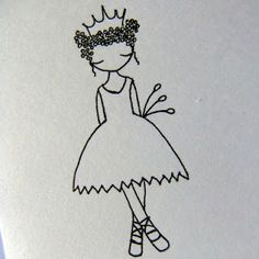 LiliPopo: Free second princess pattern