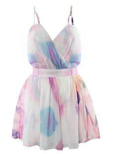 Kandie Playsuit – Dream Closet Couture