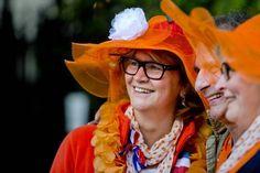 Bekijk hier de foto's van Prinsjesdag 2013. Foto's Novum en ANP