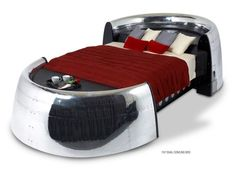 MotoArt : Futuristic furniture from retired airplanes. A piece of aviation history #motoart, #furnitureideas, #furnituredesign #aviationfurniture
